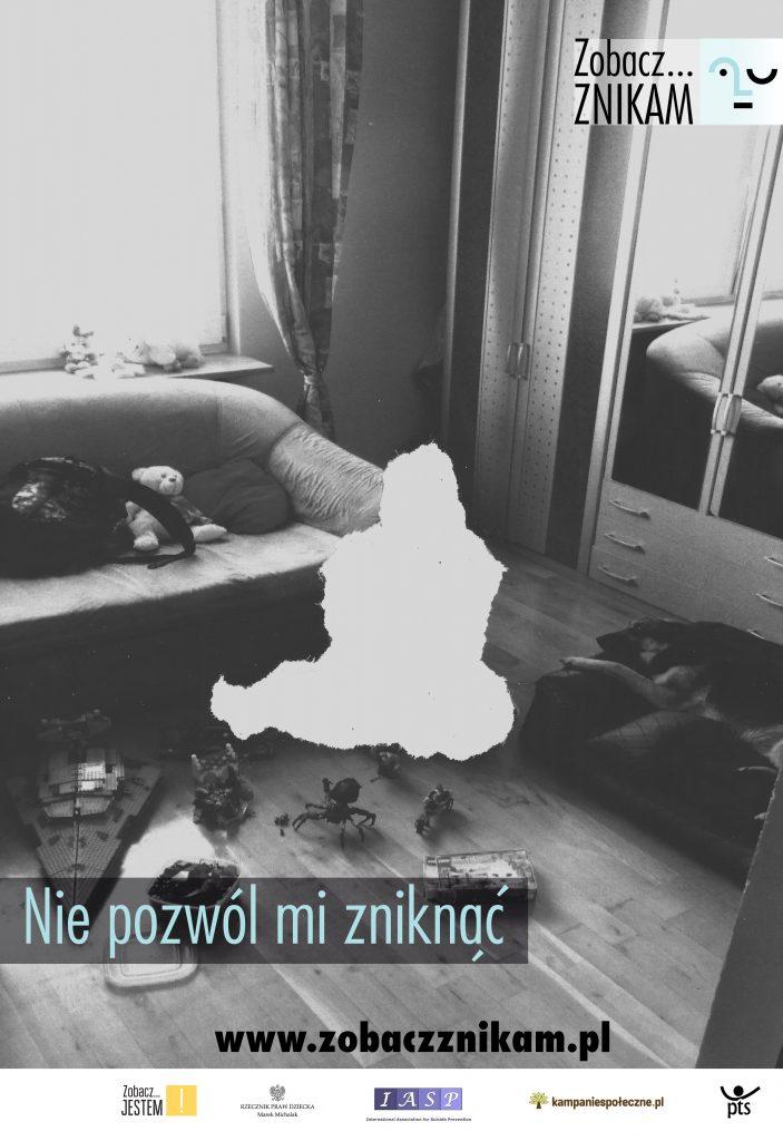 Plakat Pokoik