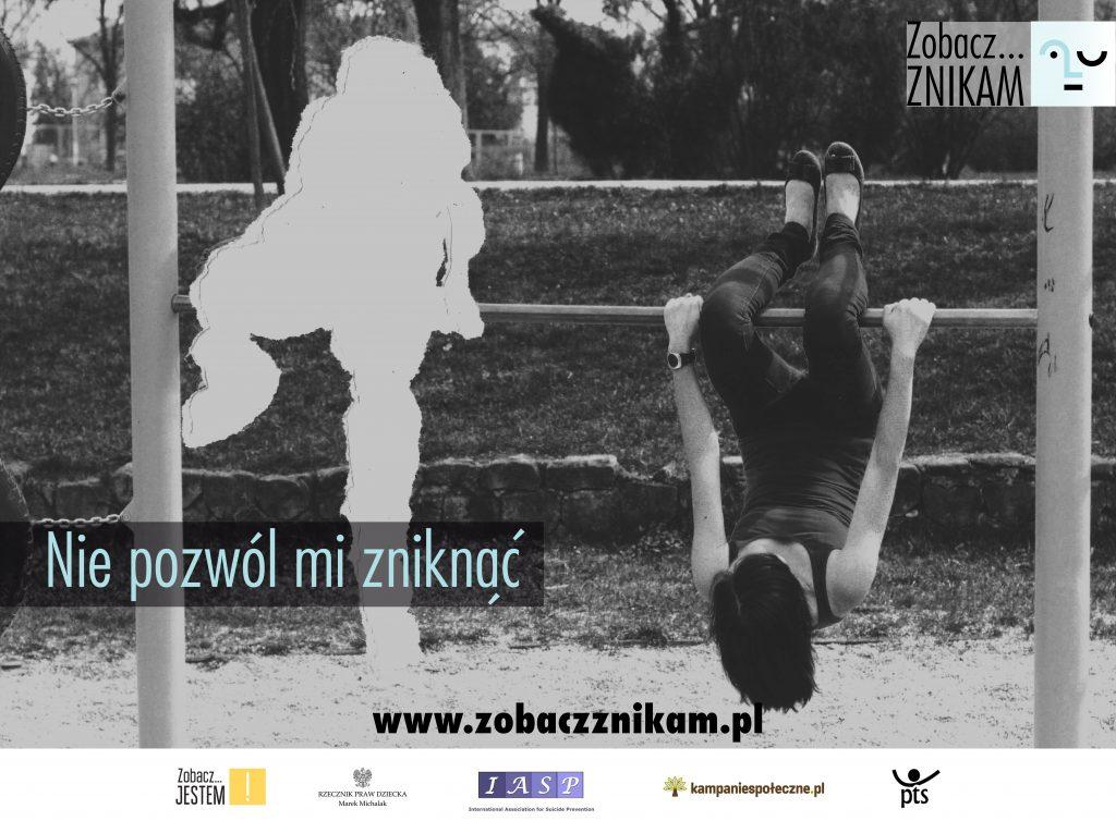 Plakat Trzepak